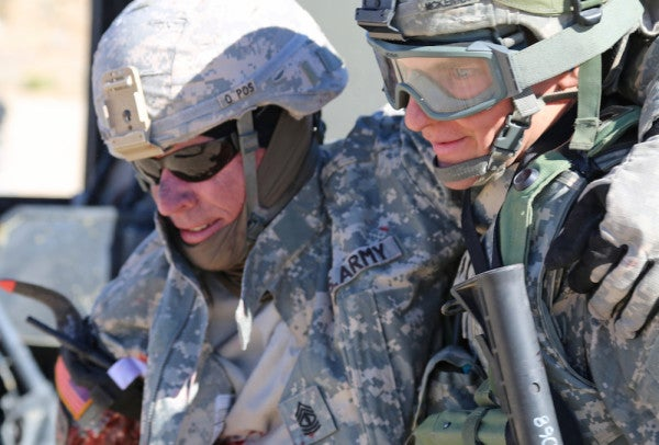 3 People Every Veteran Needs By Their Side