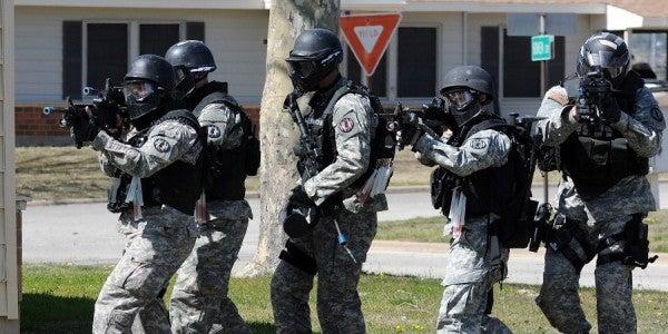 Domestic Terrorist Attacks Challenge Perception Of Top Terror Threat