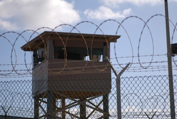 After Guantanamo Closure, What Comes Next?