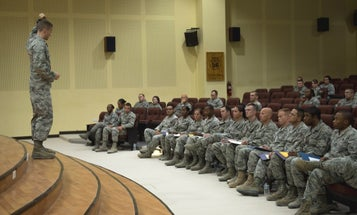 The Real Cost Of Having Commanders In Charge Of Military Justice