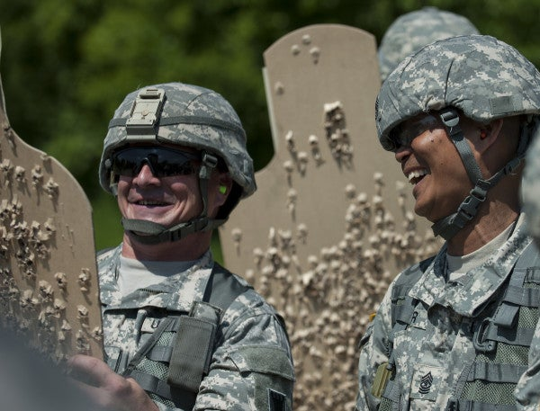 5 Funny Things Veterans Can Say When Asked 'Did You Ever Kill Anyone?'