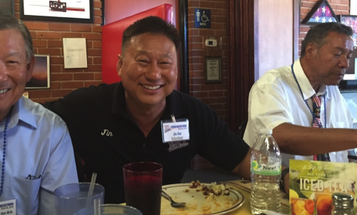 Korean Family Honors Korean War Vets With An Annual Feast To Thank Them For Their Service