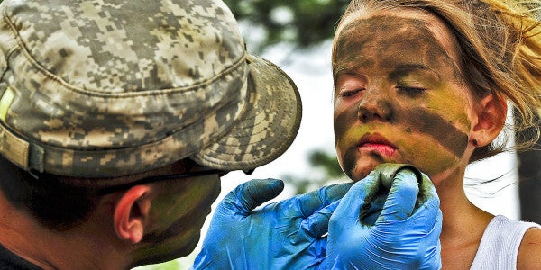5 Lessons All Parents Should Teach Their Kids About Military Service