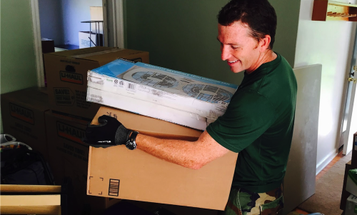 Job Envy: This Former Soldier Creates Local Job Opportunities For Fellow Vets
