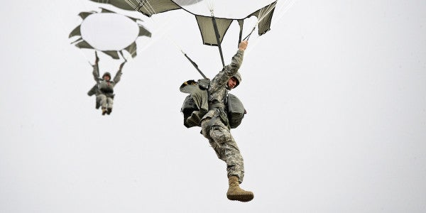 Hold On To These Habits When You Transition Out Of The Military