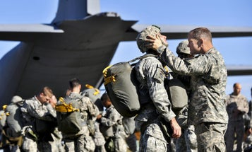 Rebranding Yourself For The Civilian Workforce Isn't As Challenging As You Think
