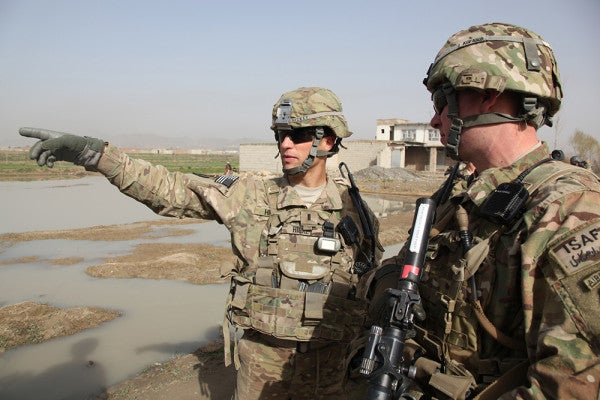 Why The US Needs To Keep Troops In Afghanistan Beyond 2016