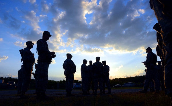 Study Shows Junior Soldiers, Women More Likely To Attempt Suicide