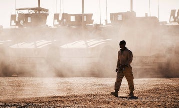 Writing Changed My Career After The Military — What's Your Vehicle For Success?
