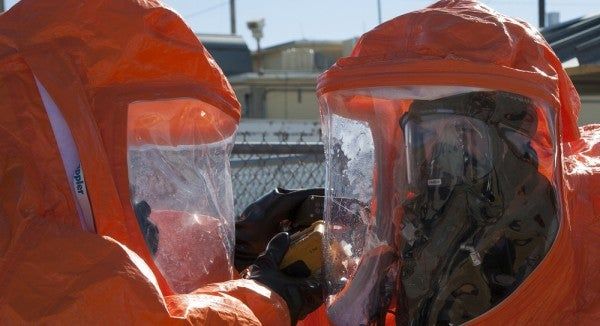 Anthrax Lab Has A History Of Playing Fast And Loose With Chemicals, Explosives