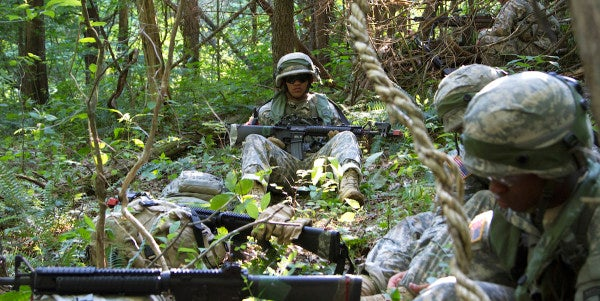 2 Major Obstacles Are Limiting Future Officers Who Attend Army's Cadet Leadership Course