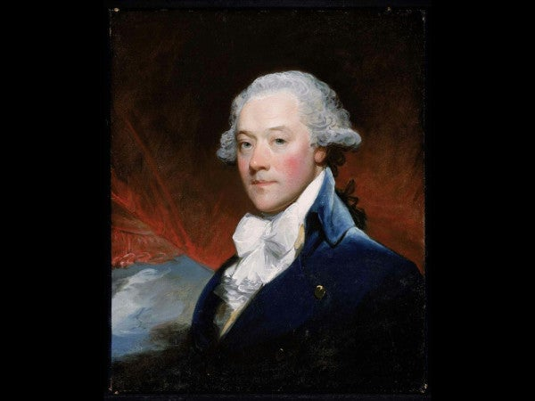 The Militiaman, Businessman, And Patriot Who Singlehandedly Paid Off The US War Debt