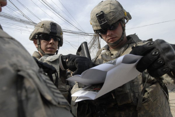 6 Ways The Military Can Overcome Its Fear Of Failure