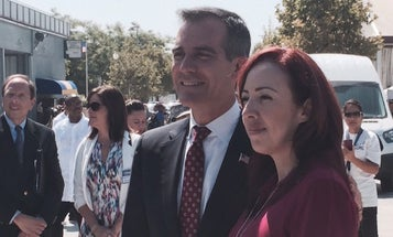 The Brilliance Behind Los Angeles' Plan To Find Jobs For 10,000 Veterans