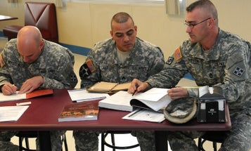 How Veterans Screw Up College