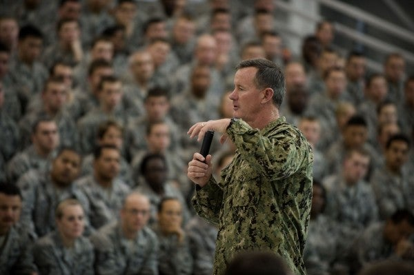 21 Secrets Of Success I Learned From Working With The Military's Best Generals
