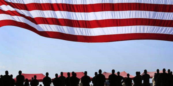 5 Reasons Why Veterans Make Exceptional Campaign Staffers