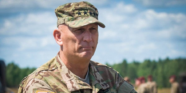 Odierno: We Could Have Prevented ISIS' Rise To Power