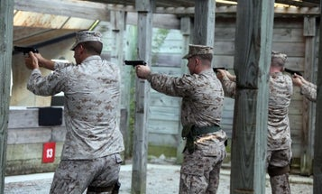 The Case For Arming The Troops