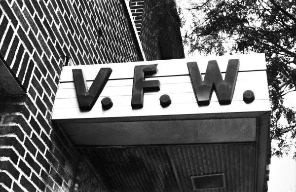 For The VFW To Stay Relevant, It Will Need More Than Cheap Beer