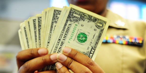 Why Service Members Should Receive Financial Literacy Training