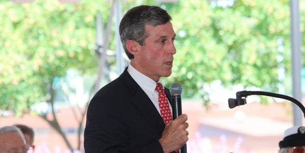 Delaware Congressman Says Choice Cards, Community Clinics Not Working For Vets