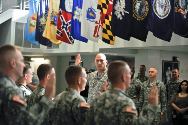 Army May Miss 2015 Recruitment Goal
