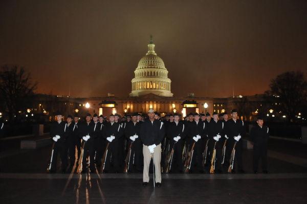 Why Having Veterans In Congress Matters