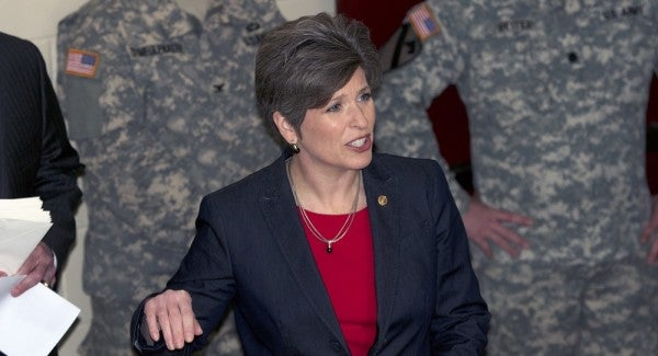 Senate Launches Caucus For Iraq And Afghanistan Veterans