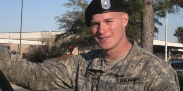 This Army Vet Explains How Staying Focused On His Future Helped Him Overcome Serious Injury And Build A Great Career