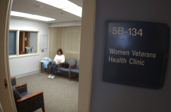 The Mistreatment Of Female Veterans Is Not Just A Women's Issue