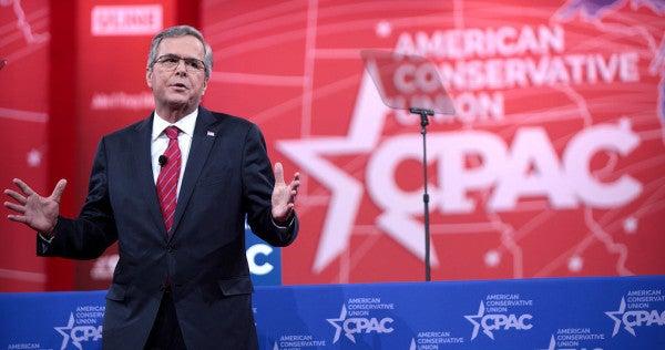 Presidential Candidate Jeb Bush Blames Obama, Hillary Clinton For Iraq's Decline
