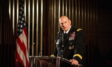 7 Memorable Moments From General Odierno's Tenure As Army Chief Of Staff