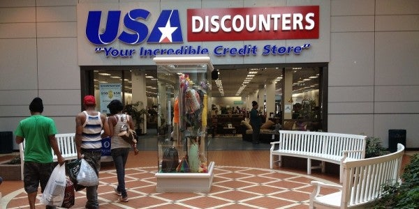 Appliance Company That Sued Service Members Closes Stores Nationwide