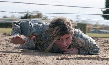 5 Reasons Millennials Should Consider Joining The Reserve Or National Guard