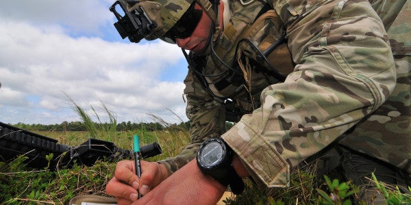Task & Purpose Announces Military And Veterans Writing Fellowship