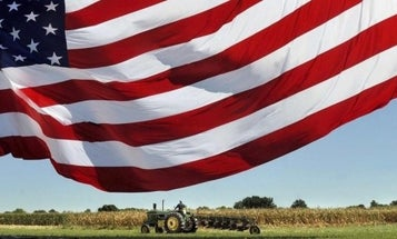 Rural Veterans In Need Of Care Face Uncertainty, Isolation
