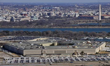 Unnamed Pentagon officials blast use of anonymous sources