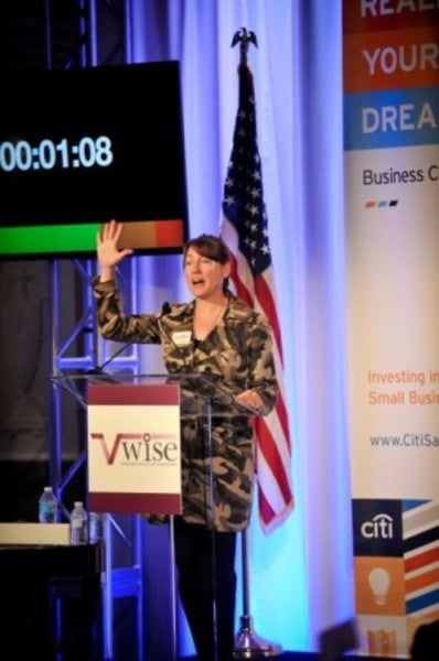 These Veterans Are Realizing Their Dreams As Small-Business Entrepreneurs