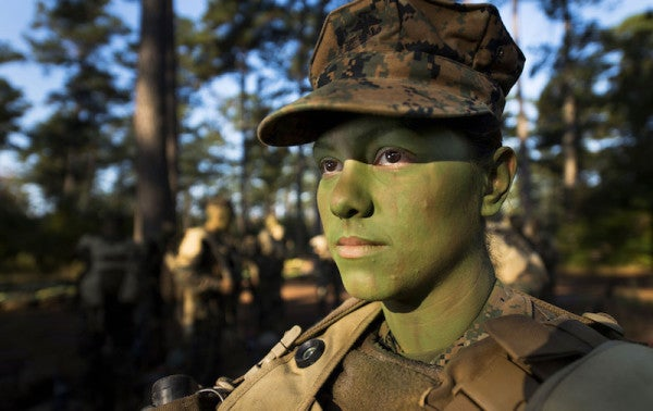 If Our Enemies Don't Care About The Gender Of The US Infantry, Why Should We?