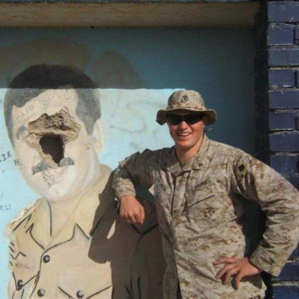 Job Envy: This Veteran Used His Desire To Stay In Touch With His Marine Buddies To Start A Company