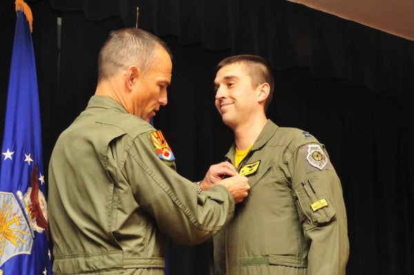 UNSUNG HEROES: These A-10 Pilots Intentionally Drew Enemy Fire To Protect Trapped Marines