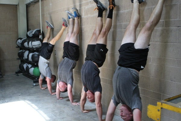 7 Myths That Make Everyone Hate On CrossFit