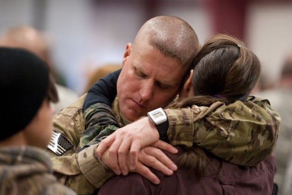 Here's How The Pentagon Can Better Serve Military Families