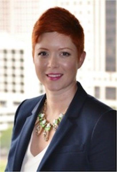 JOB ENVY: Military Journalist Now Runs Her Own PR Firm