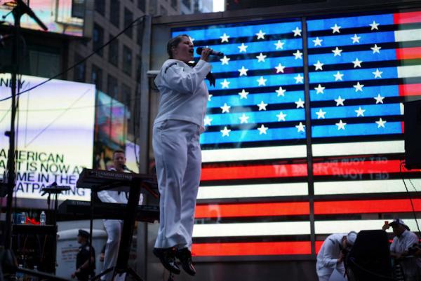 10 Photos From Fleet Week In New York City