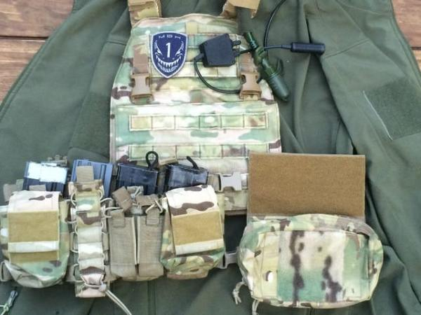 These 8 Big Changes Improved Load-Bearing Combat Gear