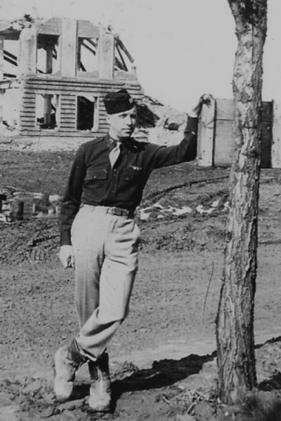 'Beyond The Call' Captures An Airman's Heroic Covert Mission To Rescue POWs During WWII