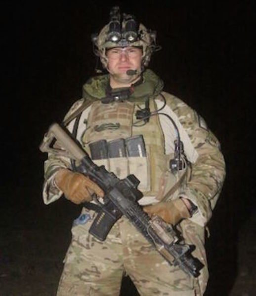 UNSUNG HEROES: This EOD Technician Received The Distinguished Service Cross For Extraordinary Valor And Selflessness
