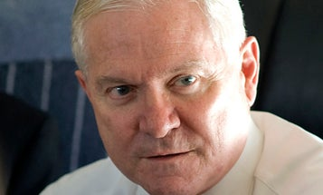 5 Incredible Quotes About Afghanistan From Former SecDef Robert Gates' New Book